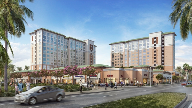 Highridge Costa, Coastal Rim Properties Break Ground on $130