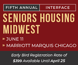 seniors housing conference