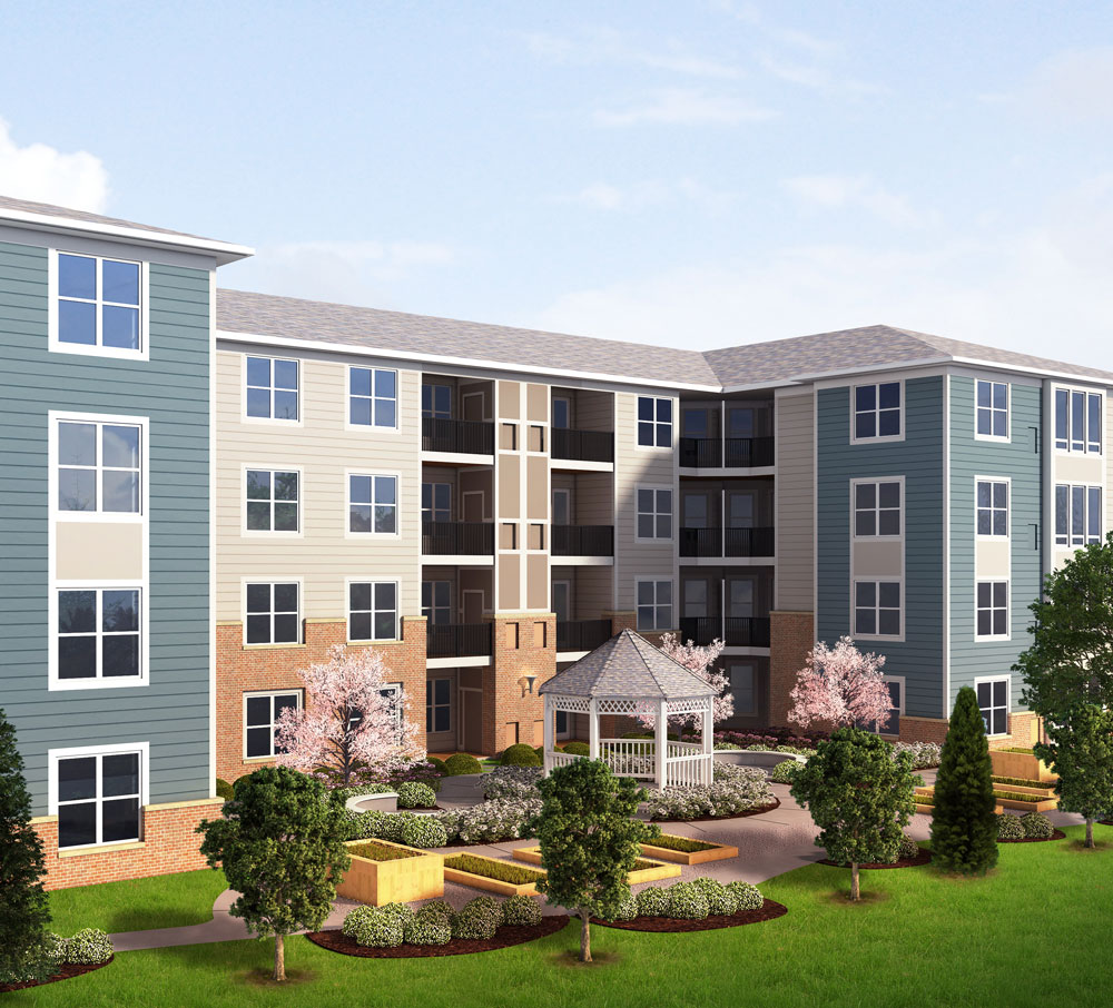 Solvere Completes $31.6M Independent Living Community In