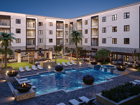 Drever Breaks Ground on 257-Unit Age-Restricted Community in