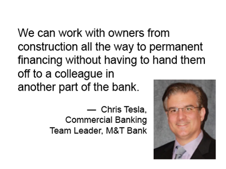 Chris Tesla MT Bank